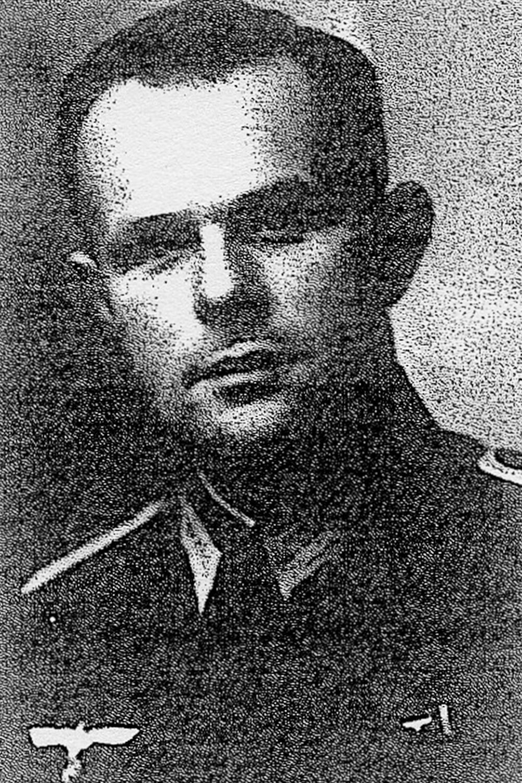 Bensemann Erich