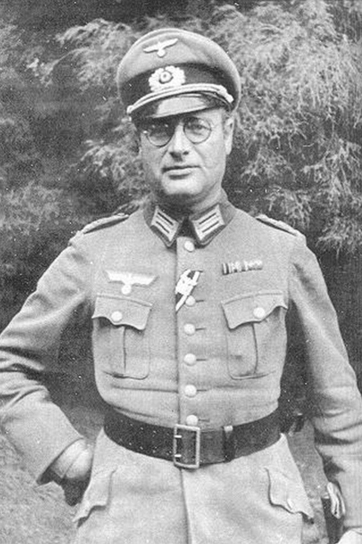 Mauss Wilhelm