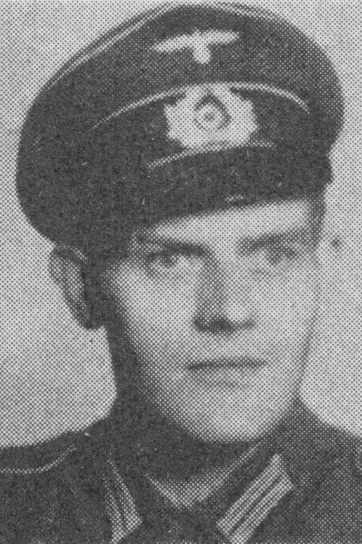 Meyer Paul