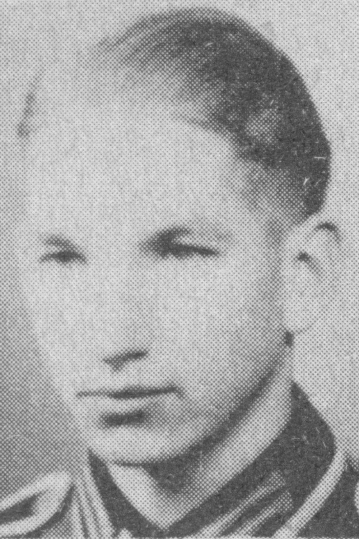 Schmidt Gerd