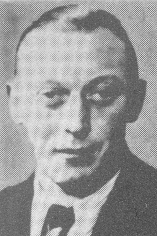 Barth Walter
