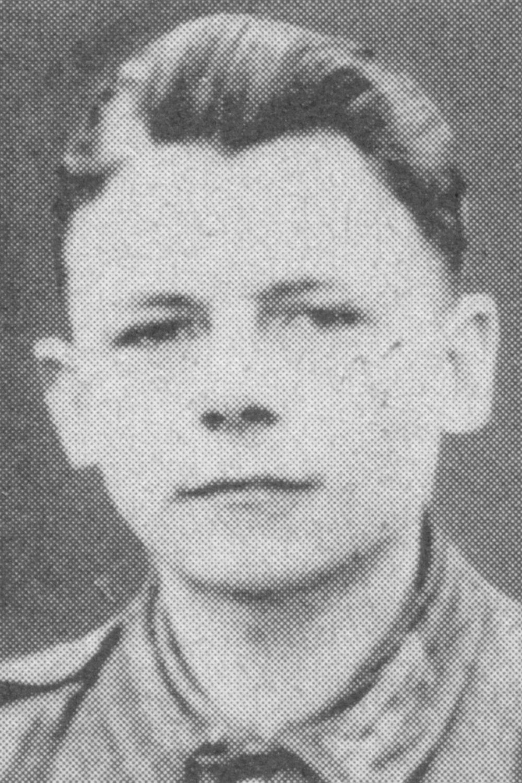 Bauer Horst
