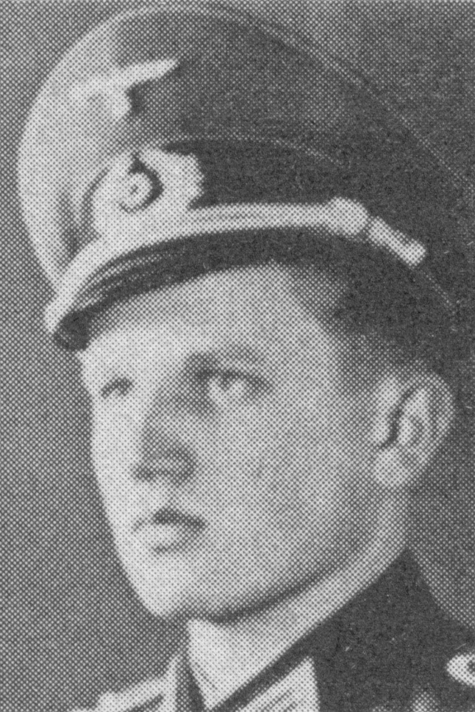 Bendixen Johannes