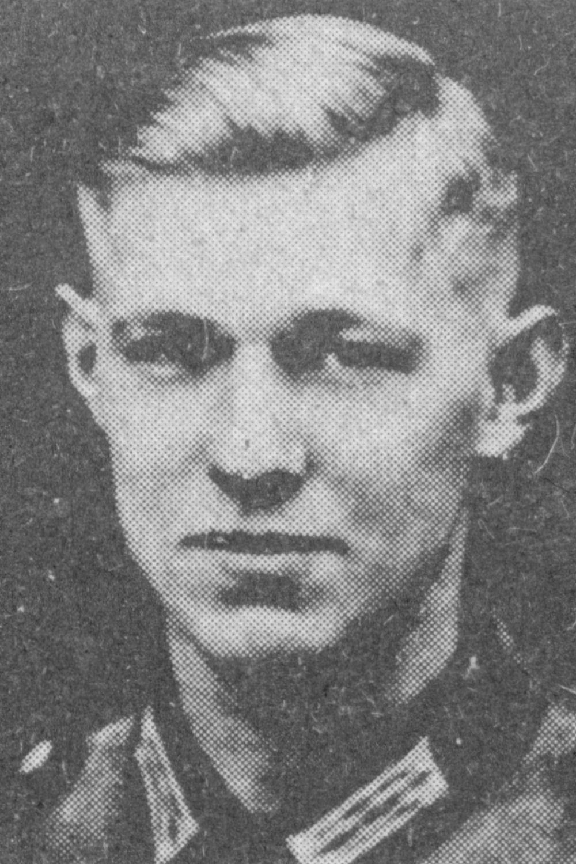 Böhm Ernst Heinrich
