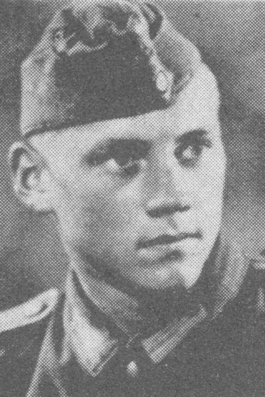 Cordes Günther