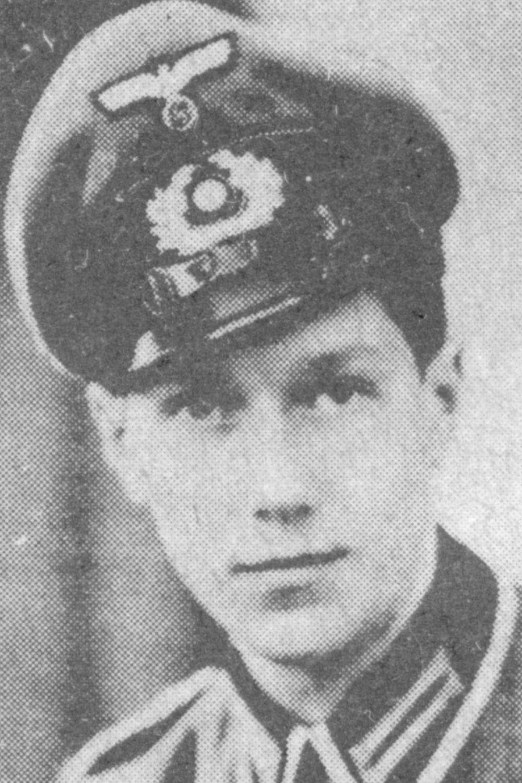Degenhardt Erich