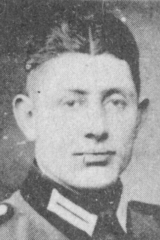 Deipenbrock Theodor