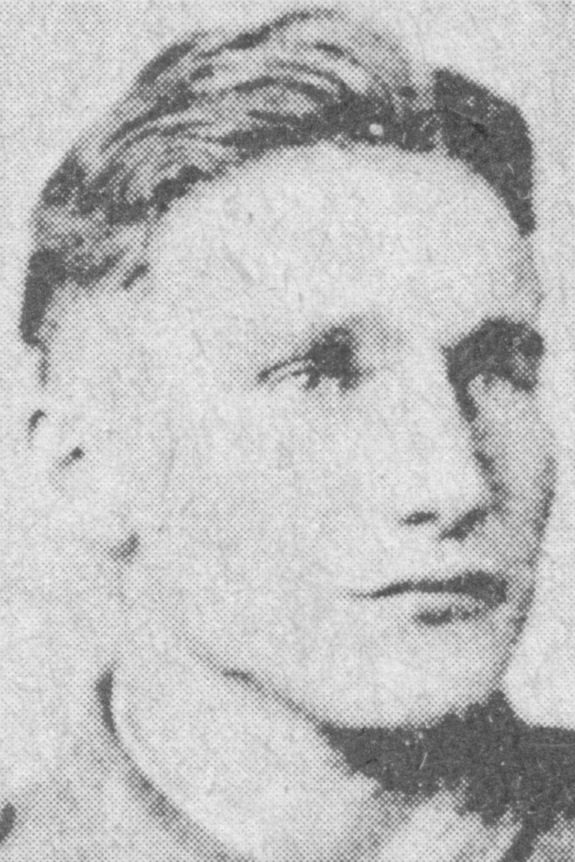 Dorsch Theodor