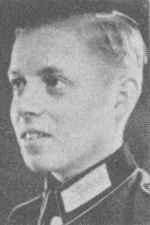 Friedrichs Horst