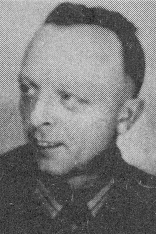 Günther Erwin