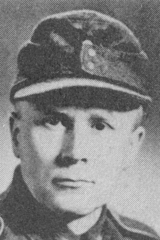 Graupner Erich