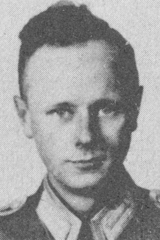 Grünnefeld Gerhard