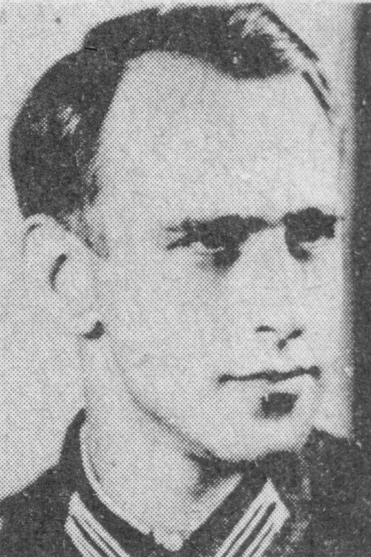 Grohmann Willi