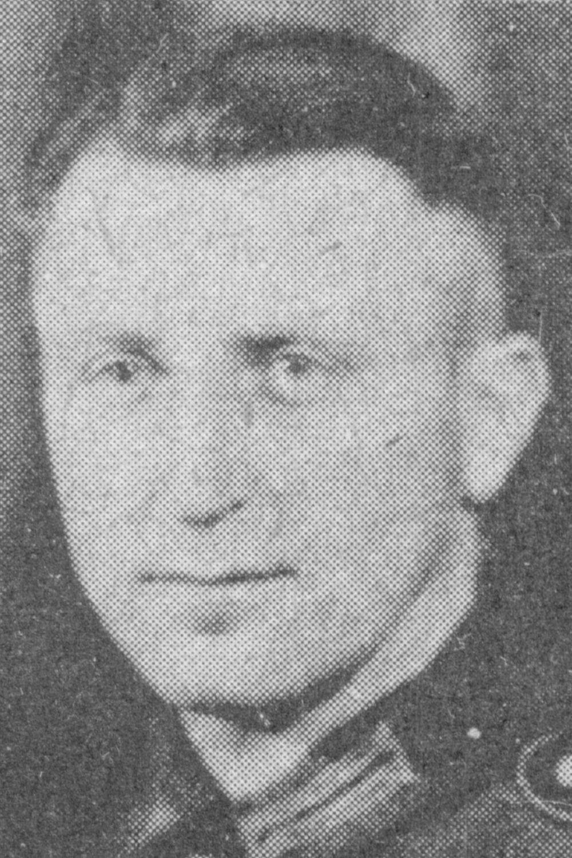 Harbeck Ernst