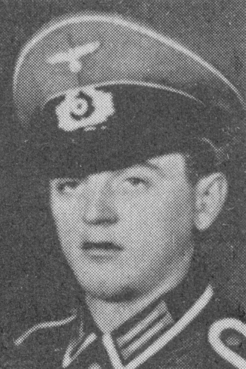 Haupt Josef