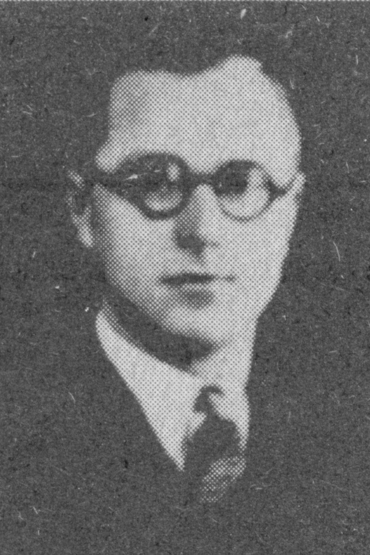 Heckmann Heinrich