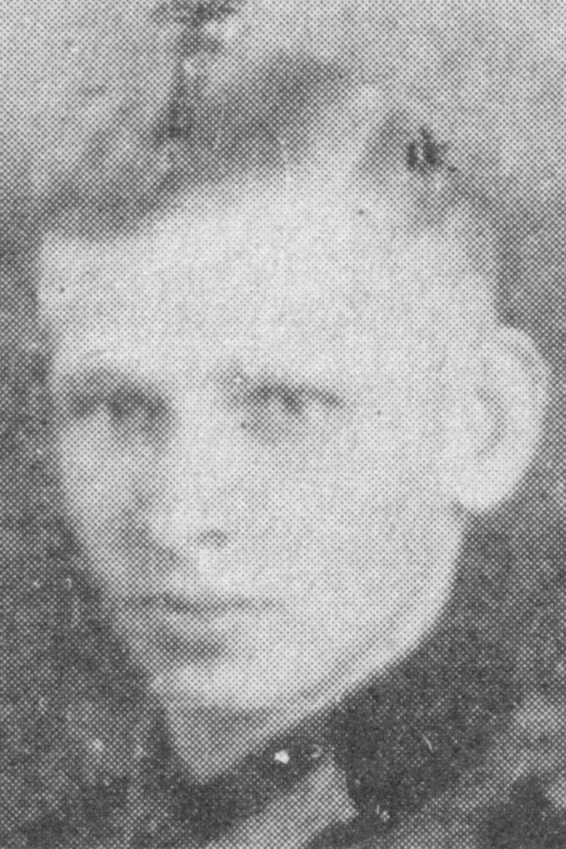 Heinitz Werner