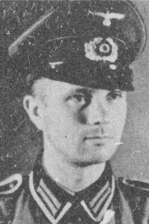 Hesselberg Peter