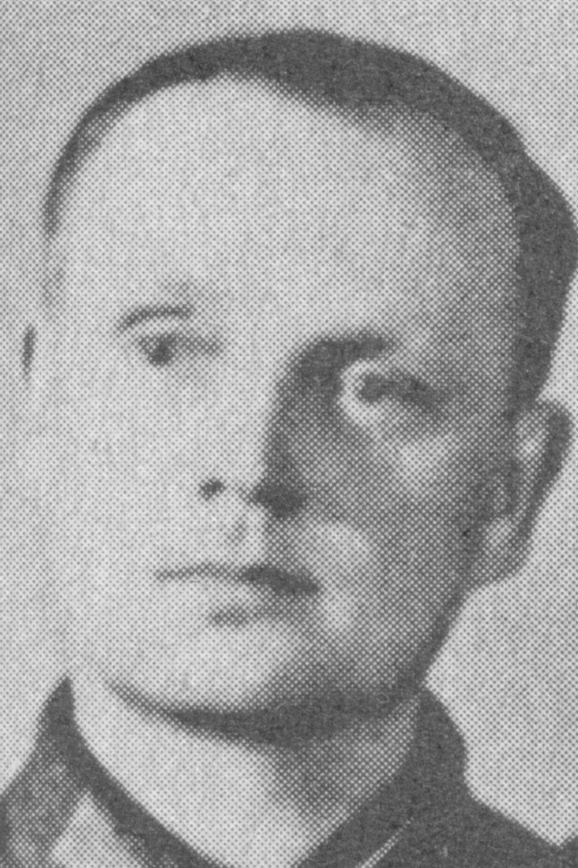 Hühne Karl