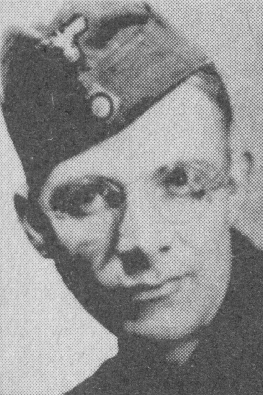 Horn Albrecht