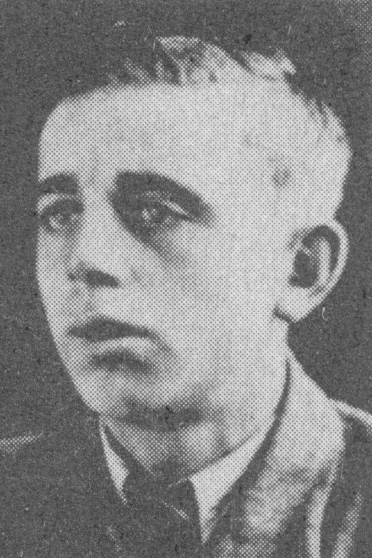 Johannsen Hugo