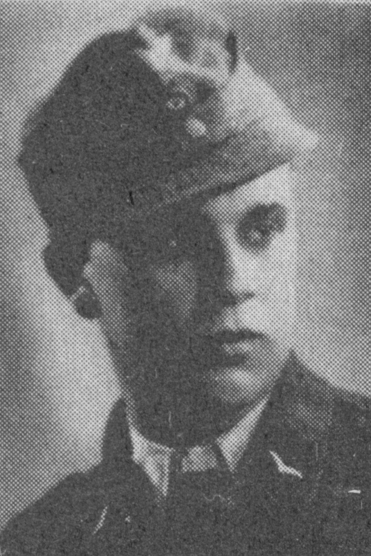 Kaufmann Norbert