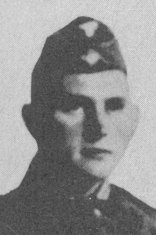 Kirlicks Wilhelm