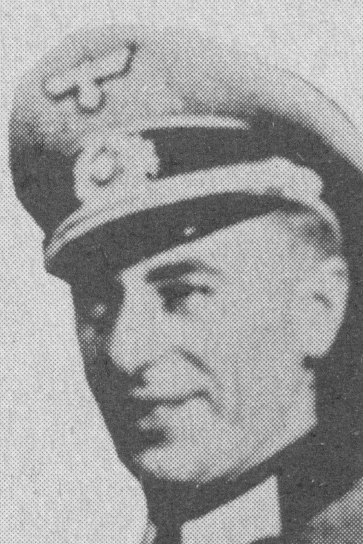 Klein Walter