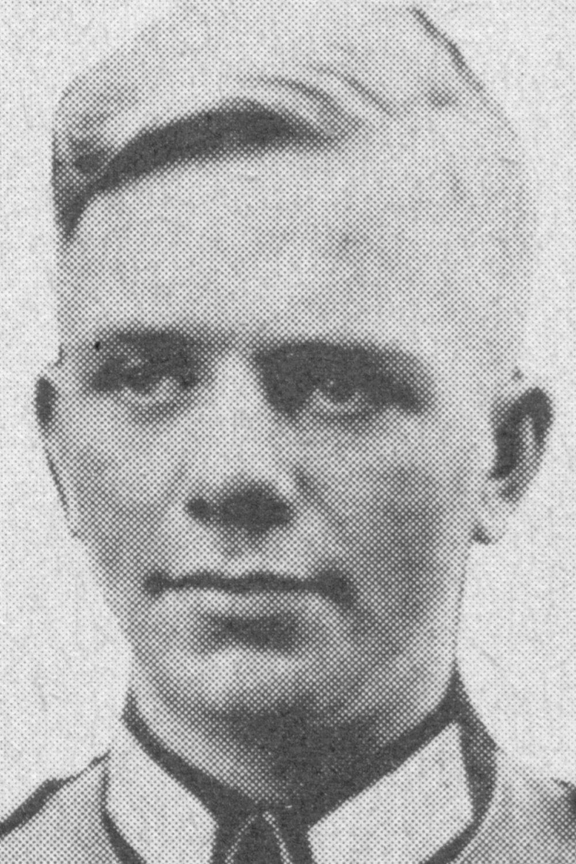 Koch Hans Jürgen
