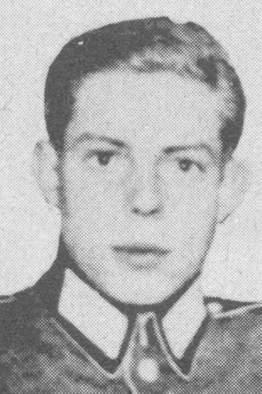 Koch Karl Heinz