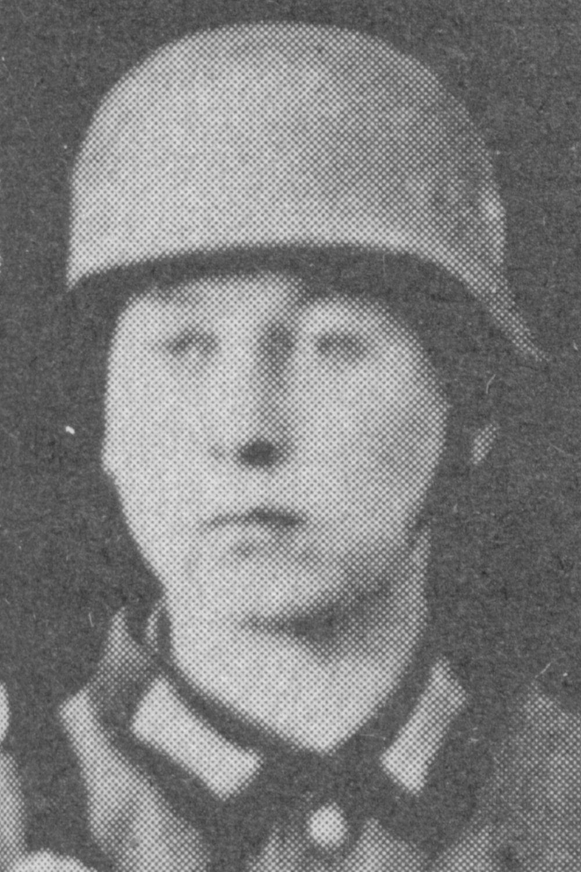 Kolkmann Fritz
