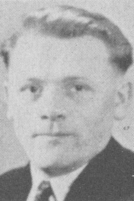 Krögel Wilhelm