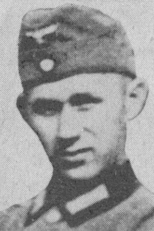 Krüger Erich