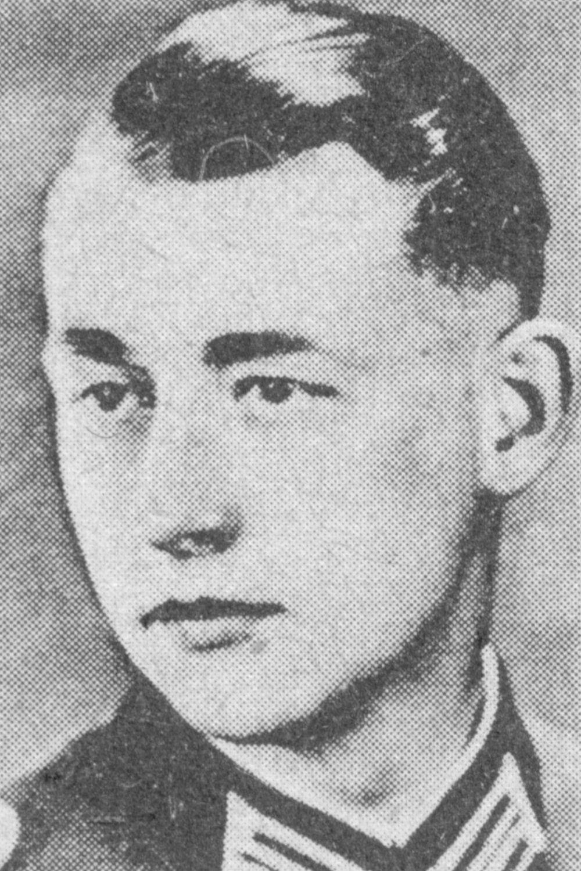 Krüger Lothar