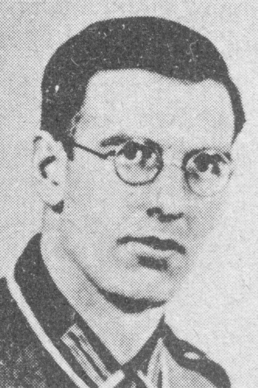 Krüll Wilhelm