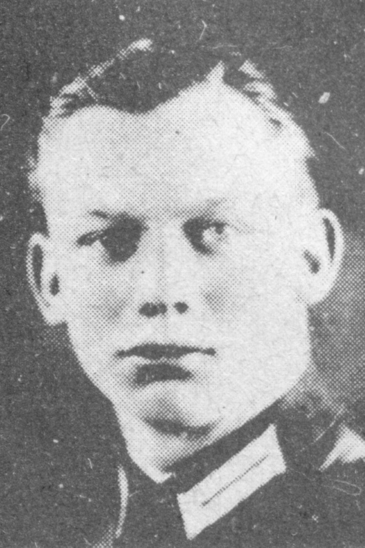 Küster Heinrich