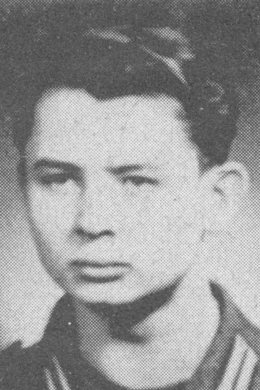 Lasrich Herbert