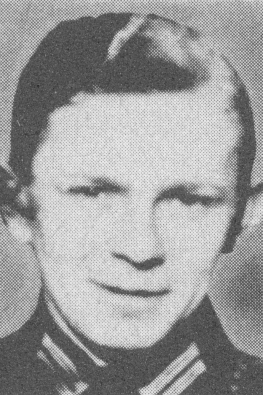 Lüdemann Walter