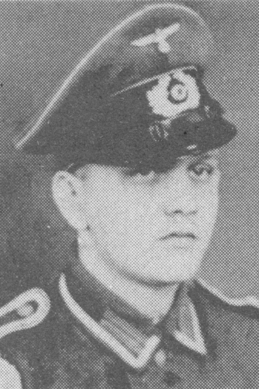 Libner Franz