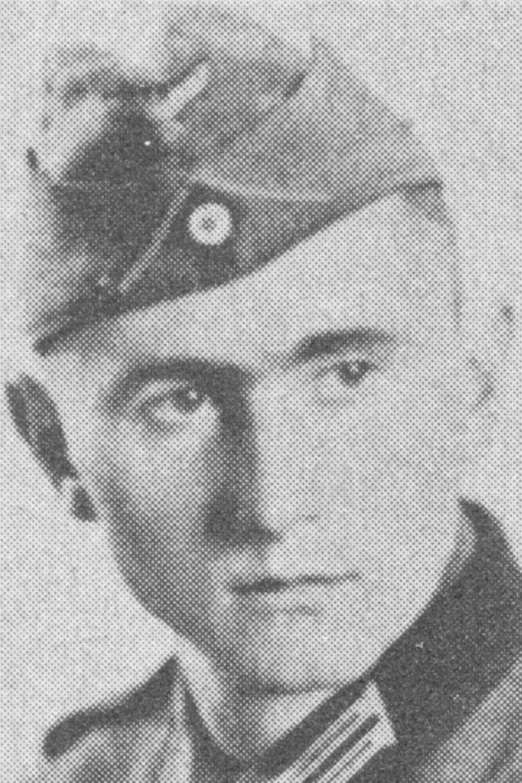 Mandel Gerhard