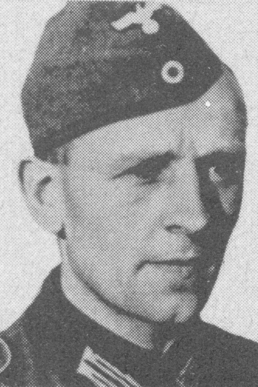 Meyer Hinrich