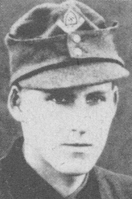 Meyer Werner
