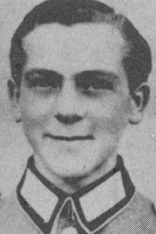 Nahmer Alfred