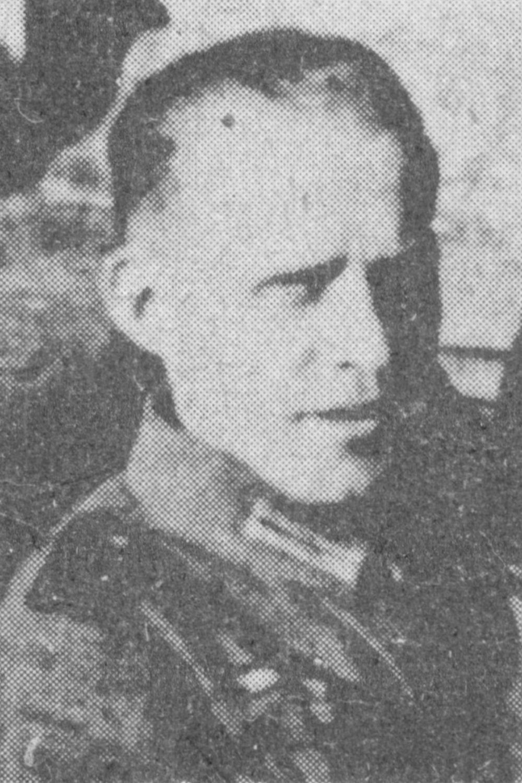 Nieswand Bernhard