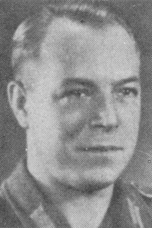 Pirrwitz Alfred