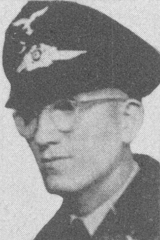 Pitschmann Wilhelm