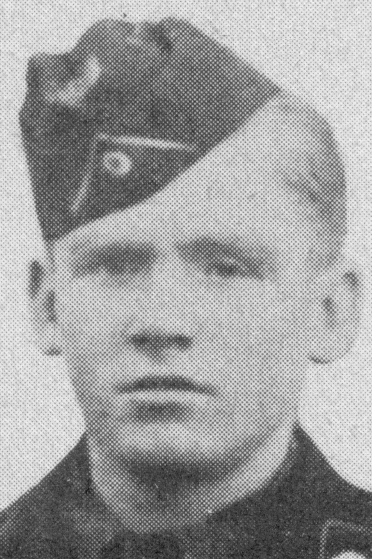 Recktenwald Heinrich