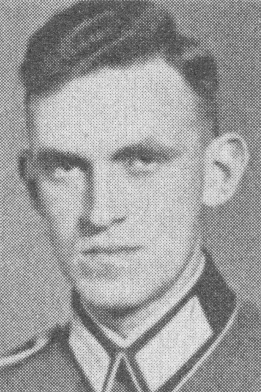 Reimers Karl Otto