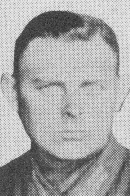 Ruhdorfer Johannes
