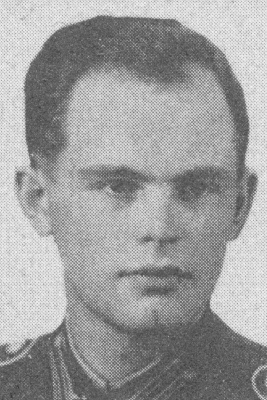 Schmidt Karl Heinz